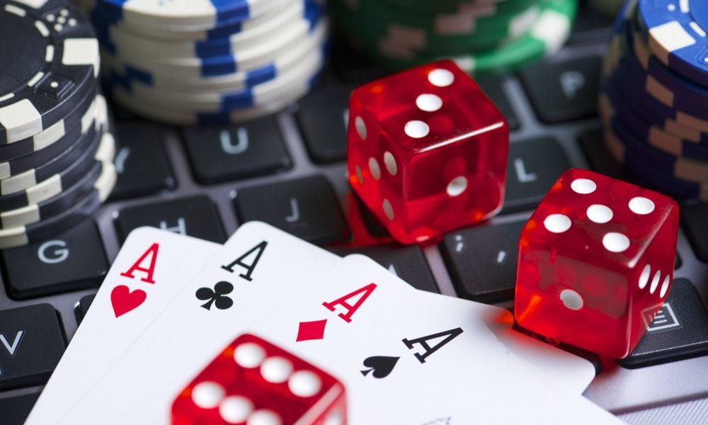 When Lines Between Gaming And Gambling Are Blurred